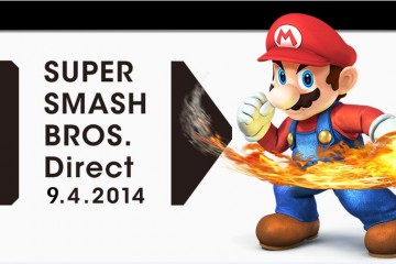 1404-04 Smash Bros Direct