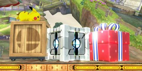 1404-08 Smash Bros. Cajas