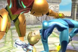 1404-09 Smash Bros. Samus Zero Suit 06