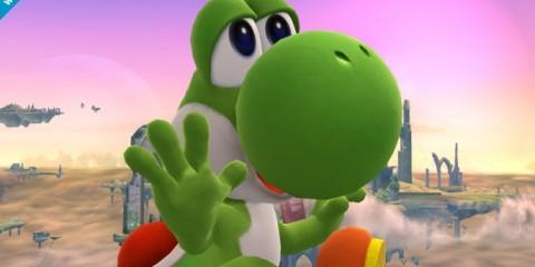 1404-09 Smash Bros. Yoshi 05