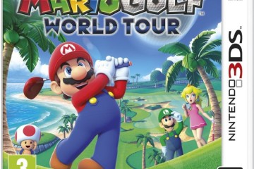 1404-10 Mario Golf World Tour 3DS boxart