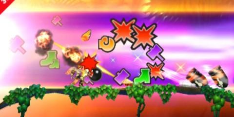 1404-11 Smash Bros. Smashventura