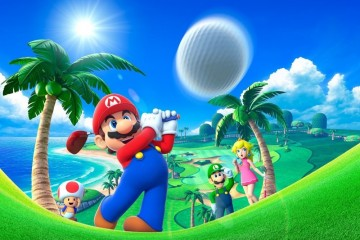 1404-16 Mario Golf World Tour