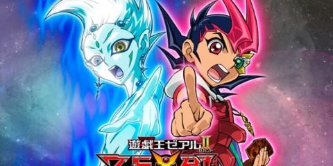 1404-17 Yu-Gi-Oh! Zexal Clash Duel Carnival