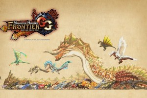 1404-18 Monster Hunter Frontier GG 01