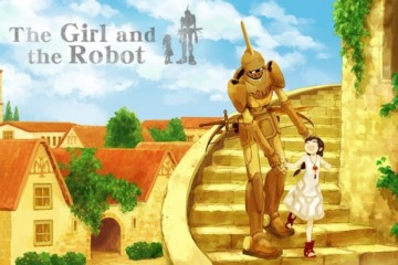 1404-21  The Girl and the Robot 01