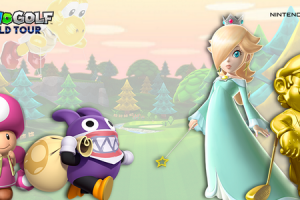 1404-22 Mario Golf World Tour DLC