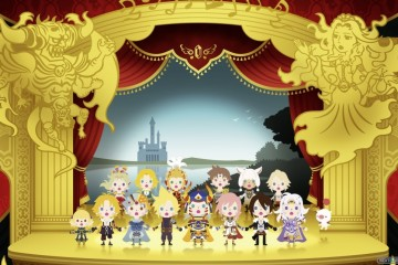 1404-22 Theatrhythm Final Fantasy Curtain Call