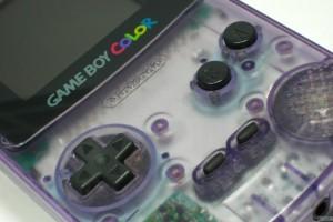 1405-01 Game Boy Color