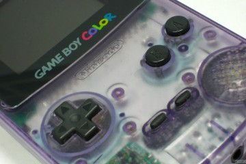 1405-01 Game Boy Color