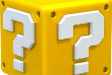 Nintendo Bloque Interrogacion Hardware Desconocido 1