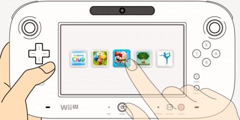 1405-08 Menú Rápido Wii U