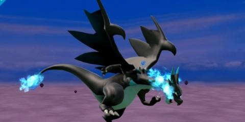 1405-13 Smash Bros. Charizard 02