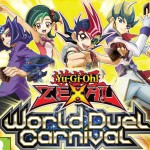 Yu-Gi-Oh! Zexal World Duel Carnival llegará a las 3DS europeas en junio. Pantallas en español, boxart, precio e info.