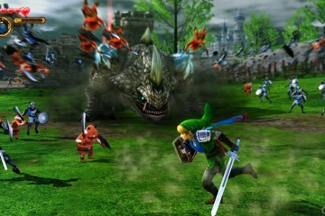 1405-17 Hyrule Warriors