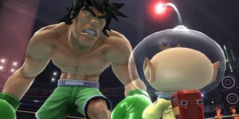 1405-19 Smash Bros. Little Mac