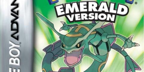 1405-29 Pokémon Esmeralda