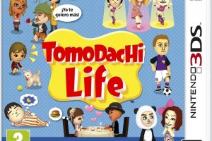 1406-06 Tomodachi Life Boxart