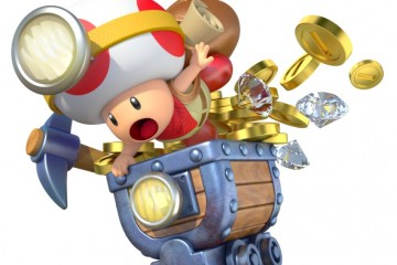 1406-10 Captain Toad