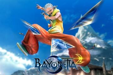 1406-10 E314 Bayonetta 2 Wii U Galería 14