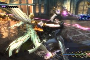 1406-10 E314 Bayonetta 2 Wii U Galería 22