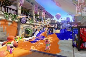 1406-10 E314 Splatoon Wii U Galería 1