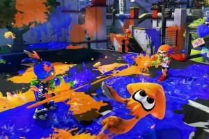 1406-10 E314 Splatoon Wii U Galería 13