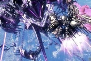 1406-10 E314 Xenoblade Chronicles X Wii U Galería 9