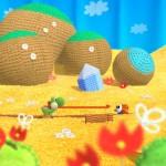 [MGW'14] NextN en la Madrid Games Week 2014: Impresiones Yoshi's Woolly World