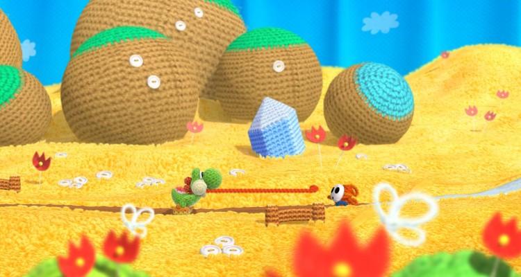 1406-10 Yoshi's Woolly World