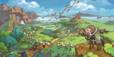 1406-11 Fantasy Life 3DS 01