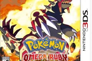 1406-11 Pokémon Omega Rubí boxart