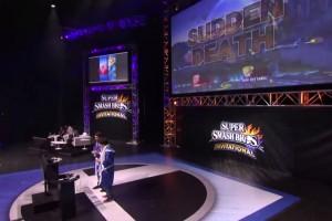 1406-12 E314 Smash Bros Torneo Invitacional Mejores Momentos 1