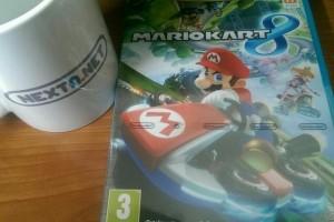 1406-15 Mario Kart 8 NextN