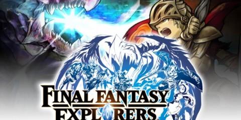 1406-17 Final Fantasy Explorers
