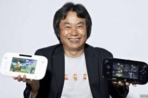 1406-22 Shigeru Miyamoto GamePad