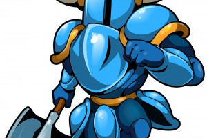 1406-24 Shovel Knight