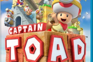 1406-25 Captain Toad Boxart Wii U