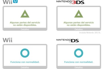 1406-30 Nintendo Network estado