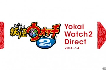 1407-02 Youkai Watch 2 Direct
