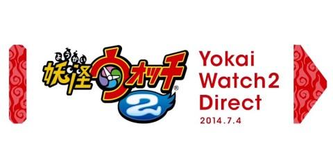 1407-02 Youkai Watch 2 Direct