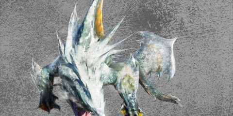 1407-03 Monster Hunter 4 Ultimate Zamtrios