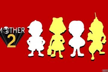 1407-07 Earthbound Mother 2 Pack Figuras 20 Aniversario 3
