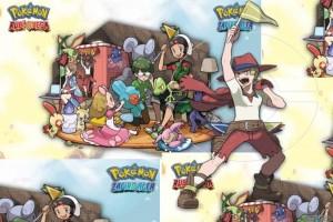 1407-09 Pokémon Zafiro Alfa Rubí Omega Bases secretas 01