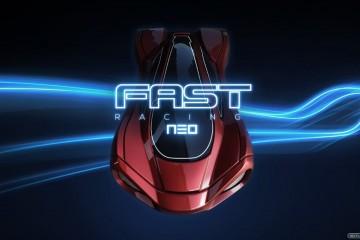 1407-10 FAST Racing Neo