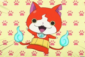 1407-10 Watch Dogs Jibanyan