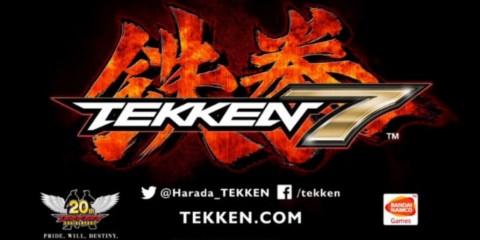 1407-13 Tekken 7