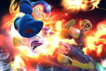 1407-14 Super Smash Bros. Captain Falco 06