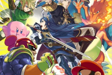 1407-14 Super Smash Bros. TH
