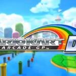Mario Kart Arcade GP DX se actualiza en Occidente. ¡Más de 100 coches y power-ups disponibles!